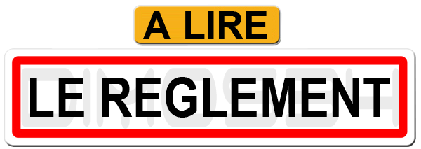 R glement int rieur de l auto cole auto ecole daurade for Reglement interieur ce